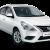 พรมปูพื้นรถเข้ารูป Nissan Almera