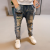 AC - กางเกงยีนส์ ชุดลำลอง ชุดเสื้อกางเกง เด็กเท่ห์ (เลือกไซส์ได้)