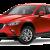 พรมปูพื้นรถเข้ารูป Mazda CX-3