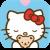 ✿* HELLO KITTY (HK)