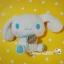 sanrio cinnamo roll plush doll ตุ๊กตาชินนาโมโรลงานเเซนริโอ้เนื้อนุ่ม thumbnail 3