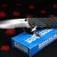 "Benchmade 880S Elishewitz Dark Star Knife (3.75"" Satin Serr)"