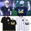 เสื้อยืด (T-Shirt) ลายไม้เบสบอล BTS - ARMY.ZIP thumbnail 1