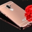 เคส Huawei Mate 9 รุ่น Aluminium Hybrid Mirror Back (เคสฝาหลังเงา) thumbnail 3