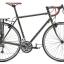 จักรยานทัวริ่ง FUJI Touring เกียร์ชิมาโน่ 27 สปีด 2016 thumbnail 2