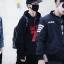 เสื้อฮูด เสื้อกันหนาว GOT7 สีดำ thumbnail 3