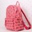 กระเป๋าแฟชั่น(สีชมพู)MCM thumbnail 1