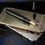 เคส Samsung Note 5 รุ่น Aluminium Hybrid Mirror Back (เคสฝาหลังเงา) thumbnail 2