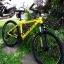 จักรยานเสือภูเขา FAST S 1.1 เฟรม HITEN 21 สปีด Shimano thumbnail 11