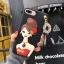 เคสนิ่มลายผู้หญิง 3Dห้อยพู่แต่งเพชร ไอโฟน74.7 นิ้ว(ใช้ภาพรุ่นอื่นแทน) thumbnail 1