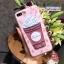 เคส iPhone 6 / 6s (4.7 นิ้ว) พลาสติกกากเพชรลายน่ารักมากๆ ราคาถูก thumbnail 7