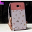 เคส Samsung Galaxy A5 2016 เคสซิลิโคน TPU ด้านในนิ่ม ด้านนอกเงาๆ หุ้มขอบอีกชั้น แนวๆ ลายการ์ตูนน่ารักๆ ลายกราฟฟิค เคสมือถือราคาถูกขายปลีก (ไม่รวมสายห้อย) thumbnail 8