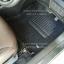 พรมไวนิลปูพื้นรถยนต์เข้ารูป Suzuki Ciaz ไวนิลสีดำขอบดำ thumbnail 2