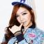 หมวกแฟชั่นเกาหลี H (ระบุสี) thumbnail 1