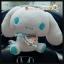 sanrio cinnamo roll plush doll ตุ๊กตาชินนาโมโรลงานเเซนริโอ้เนื้อนุ่ม thumbnail 5