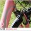 """จักรยานซิตี้ไบค์ FINN """" CITY USA"""" ล้อ 26 นิ้ว 7 สปีด ชิมาโน่เฟรมอลู โช๊คหน้า พร้อมตะกร้า thumbnail 28"""