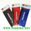 แผ่นผ้าหุ้มตะเกียบหลังกันโซ่ Roswheel chain protector (SALE!!!)มีสีแดง,ดำ,น้ำเงิน thumbnail 8