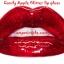 ลิปกลอส Lime crime Carousel Gloss สี Candy Apple Glitter lip gloss สีแดงสดใสล้ำลึกราวกับทับทิมและประกายกลิตเตอร์สีเลือดหมู thumbnail 1