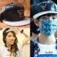 หมวกแฟชั่น TFBOYS GEM HATER thumbnail 1
