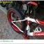 จักรยานล้อโต OSAKA รุ่น KingKong เฟรมเหล็ก 21 สปีด ยาง 26x4.0(พัสดุธรรมดา หรือ EMSเท่านั้น) thumbnail 7