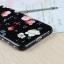 เคสลายดอกไม้ขอบเพชรติดแหวนมุก ไอโฟน 7 4.7 นิ้ว(ใช้ภาพรุ่นอื่นแทน) thumbnail 5