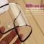 เคสฝาหลังใสเลื่อนไสล์ขอบอลูมิเนียม Iphone 6 4.7 นิ้ว thumbnail 23