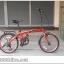 จักรยานพับได้ เฟรมเหล็ก SEEFAR รุ่น SPEED 7สปีด ชิมาโน่ 2015 thumbnail 24