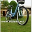 """จักรยานซิตี้ไบค์ FINN """" CITY USA"""" ล้อ 26 นิ้ว 7 สปีด ชิมาโน่เฟรมอลู โช๊คหน้า พร้อมตะกร้า thumbnail 13"""