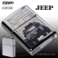 """ไฟแช็ค Zippo แท้ """"Zippo Jeep #28608 แท้นำเข้า 100% thumbnail 5"""