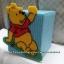 กล่องทิชชูแผ่นเฟรมลายหมีพูห์ (ทำสำเร็จ) thumbnail 2