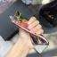 เคสกระจกเงานิ่มขอบโครเมียม ไอโฟน 6/6s 4.7 นิ้ว (ต้องลอกแผ่นพลาสติกที่เคสออก) thumbnail 3