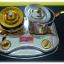 ชุดครัวของเด็กเงินทอง ครัวสมจริง อุปกรณ์ครบความสนุก thumbnail 4