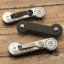 Key Bar Carbon Fiber/Engraved Aluminum – We The People & III %