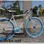 จักรยานฟิกเกียร์ TRINX เฟรมเหล็ก 700C รุ่น D200 ปี 2015 thumbnail 2
