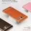 เคส Samsung S6 Edge Plus เคสหนังเทียมขอบทอง นิ่ม เรียบหรู สวยมาก ราคาถูก thumbnail 4