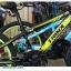 จักรยานเสือภูเขาเด็ก TRINX ,M012D 18สปีด เฟรมอเหล็ก ดิสหน้า+หลัง 2015 thumbnail 6
