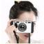 เคสเลียนแบบกล้องถ่ายรูป ไอโฟน 6/6s 4.7 นิ้ว thumbnail 12