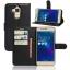 เคส ASUS ZenFone 3 Max [ZC520TL] แบบฝาพับด้านข้างหนังเทียมสีพื้นคลาสสิค ควรมีไว้สักอัน ราคาถูก thumbnail 5