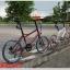 จักรยาน MINI TRINX ล้อ 20 นิ้ว เกียร์ 16 สปีด เฟรมอลูมิเนียม Z4 thumbnail 43