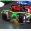 แว่นตา LEOPARD SMOKE-BU LENS (Q558A20M) thumbnail 4