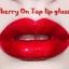 ลิปกลอส Lime crime Carousel Gloss Cherry On top Glitter lip gloss ลิปกลอสสีแดงอมชมพูเจลลี่ พร้อมกับกลิตเตอร์สีรุ้ง น่ารักมากๆ thumbnail 1