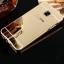 เคส Samsung C7 Pro แบบประกอบ 2 ชิ้น ขอบเคสโลหะ Bumper + พร้อมแผ่นฝาหลังเงางามสวยจับตา ราคาถูก thumbnail 8