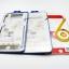 ฟิล์มกระจก Iphone 6plus-5.5 เต็มจอ ขอบโค้งมน นิ่ม thumbnail 1