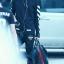 เสื้อยืดแฟชั่น EXO TAO PYREX off White13 2014 (สีดำ) thumbnail 3