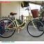 จักรยานซิตี้ไบค์ COYOTE ABBA 26 นิ้ว 6 สปีด พร้อมตะกร้าหน้า thumbnail 10