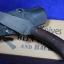 Winkler Knives II Blue Ridge Hunter Caswell Maple Handle