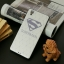 เคส OPPO R7S รุ่น Black 3D (เคสนิ่ม) thumbnail 3