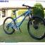 จักรยานเสือภูเขาเฟรมอลู WCI X-SERIES 27.5,24 สปีด 2016 NEW!!! thumbnail 7
