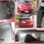 ผ้ายางปูพื้นรถยนต์ Toyota Prius กระดุมสีดำขอบแดง thumbnail 1