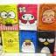 [พร้อมส่ง] เฮลโหลคิตตี้คอลเลกชั่นสะสม Celebration Set Bubbly World Series of Hello Kitty's 40th anniversary เซ็ต 6 ชิ้น ส่งฟรี EMS thumbnail 3
